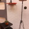 Funny Lamp - philvabien