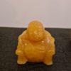 Le Bouddha Calcite Orange