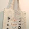 Tote Bag - Collection Dosha