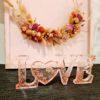 Love - BelAtelier Floral