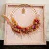 Suspension Pink - BelAtelier Floral