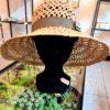 Le chapeau paille - Alice au pays de mes rêves