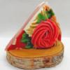Lady Cake - Le Chapeau Vert