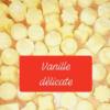 Vanille Délicate - Douceurs Fondantes By Mu