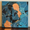 Portrait Puzzle - Mélanie Maquinay