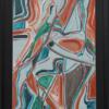 Energie Cubiste - Mélanie Maquinay