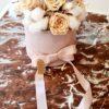 Bouquet de mariée - BelAtelier Floral
