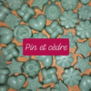 Pin et Cèdres - Douceurs Fondantes By Mu